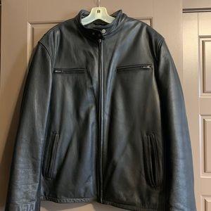 Danier Leather Mens Jacket